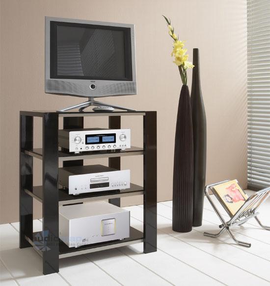 hifi m bel vom feinsten f rs heimkino. Black Bedroom Furniture Sets. Home Design Ideas