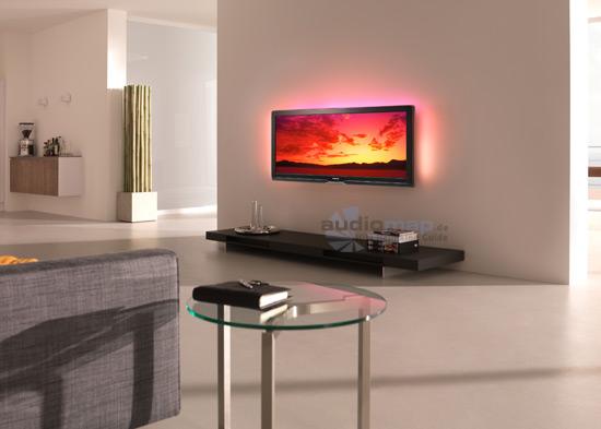 philips bringt lcd tv im echten 21 9 kinoformat. Black Bedroom Furniture Sets. Home Design Ideas