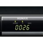 Humax PR-HD 2000C jetzt auch Kabel Digital geeignet