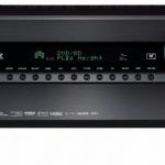 Onkyo: THX Ultra 2-zertifizierter 9.2 Kanal-AV-Netzwerk-Controller PR-SC5507