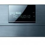 3D-ready: AV-Receiver von Samsung