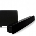Boston Acoustics TVee Modell 20: Soundbar mit Wireless Subwoofer