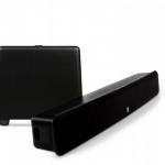 Boston Acoustics TVee Modell 20: Soundbar mit Wireless Subwoofer