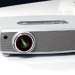 Neue Projektoren von Canon