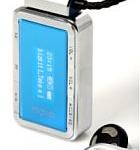 mpio mit Festplatten-MP3-Player