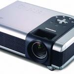 Projektor mit 3000 ANSI-Lumen