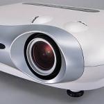 Epson: Verbesserter EMP-TW200H-Heimkinoprojektor