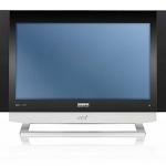 Thomson:  Vier neue LCD-TV-Bildschirme