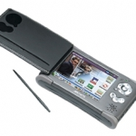 CES: PMA400 – Portabler Videorekorder mit Linux von Archos