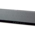 CES: Surround-Klang ohne Rücklautsprecher
