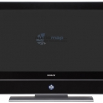 HUMAX: LCD-Fernseher mit HDTV-Empfangsteil