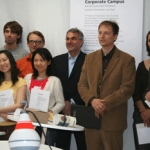 Burmester verleiht Ideen- und Innovationspreis