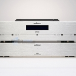 Audionets neuer CD-Player ART G2