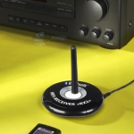 Hama Bluetooth-HiFi-Receiver RX2