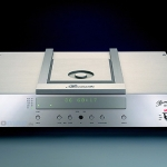 Burmester: Neuer CD-Player 061