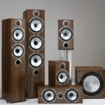Monitor Audio bringt neue Einstiegsserie Bronze Reference