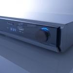 Panasonic: Neuer Heimkino-Verstärker bald erhältlich