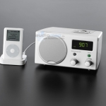 Boston: Recepter Radio jetzt mit iPod Anschluß