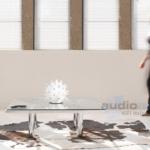 KEF: Surround-Techniken im Slimline-Design
