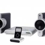 KEF: Surround-Sound für den iPod