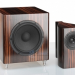 Trivox: Edler Aktivsubwoofer made in Germany