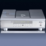 Burmester bringt neuen Reference CD-Player 069