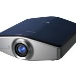 Sonys Diamant: Projektor mit 1080/24p, 120 Hz und xvYCC