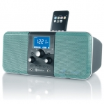 Boston: Neue Kompaktradio Musik Systeme Horizon