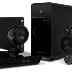 Kino-Surround und HiFi-Sound mit KEFs neuem KIT120