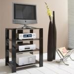 Hifi-Möbel vom Feinsten fürs Heimkino