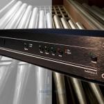 audiodata AudioVolver-2 HiFi-Klang-Prozessor