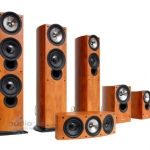 KEF Q-Serie Lautsprecher