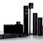 Monitor Audio radius goes HD