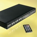 Hama HDMI-Center 3in1