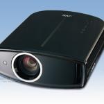 JVC Heimkino-Projektoren DLA-HD350 / DLA-HD750