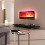 Philips bringt LCD-TV im echten 21:9 Kinoformat
