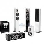 quadral Chromium Style Lautsprecherfamilie