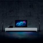 Neue Bravia LCD-Fernseher von Sony