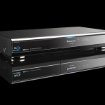 Panasonic: Blu-ray Rekorder mit Twin-HDTV-Satelliten-Receiver