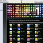 Apple: App Store feiert Milliarden-Erfolg
