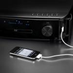 Audiophiler BD/DVD-Surround-Receiver CARA von Denon