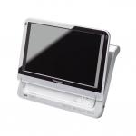 Mobile Blu-ray Player von Panasonic: DMP-B500 und DMP-B100