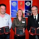 audiodata AudioVolver II erhält AUDIO Innovationspreis 2010