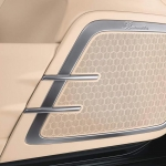 Der neue Porsche Cayenne mit Burmester High-End Surround Sound System