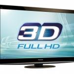 HIGH END 2010 mit Deutschlandpremiere 3D Fernseher