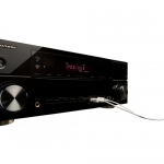Pioneer-Receiver für 3D und Bluetooth-Streaming