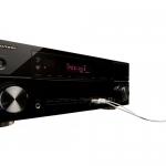 Pioneer-Receiver für 3D und Bluetooth-Streaming