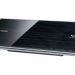 Samsungs flachster Blu-ray Player BD-C7509
