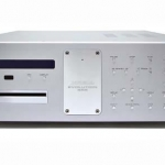 Neuer Blu-ray Player: Krell EV-555