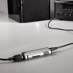 Hama Popstick – das neue Musikaufnahmegerät